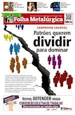 Folha Metalúrgica - Número 876