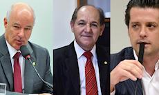 Deputados da RMS negam-se a investigar Michel Temer