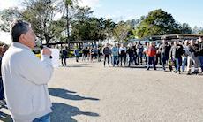 Proposta de PPR da Metalac resulta em protesto na fábrica