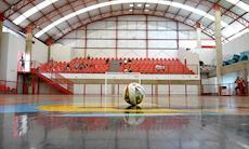 13ª Taça Papagaio de Futsal está com inscrições abertas