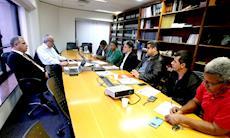 FEM-CUT/SP dá início as negociações com a Fundição