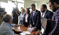 Relatório de CPI que pede afastamento de Crespo é entregue ao MP