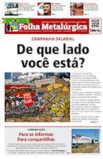 Folha Metalúrgica - Número 877