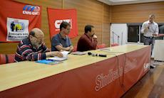 SMetal organiza debate sobre rumos do país