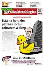 Folha Metalúrgica - Número 879