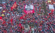 """""""Quero que Lava Jato tenha coragem de dizer: não há provas e mentimos"""", afirma Lula"""