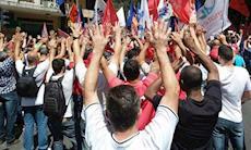 CUT diz não às reformas e à privatização das empresas públicas