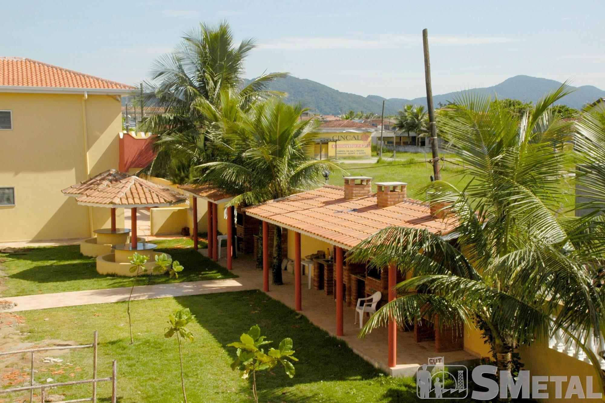 Ilha Comprida, colônia, férias, associado, benefícios, smetal, Foguinho/Imprensa SMetal
