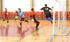 Goleadas marcam a estreia da 13ª edição da Taça Papagaio