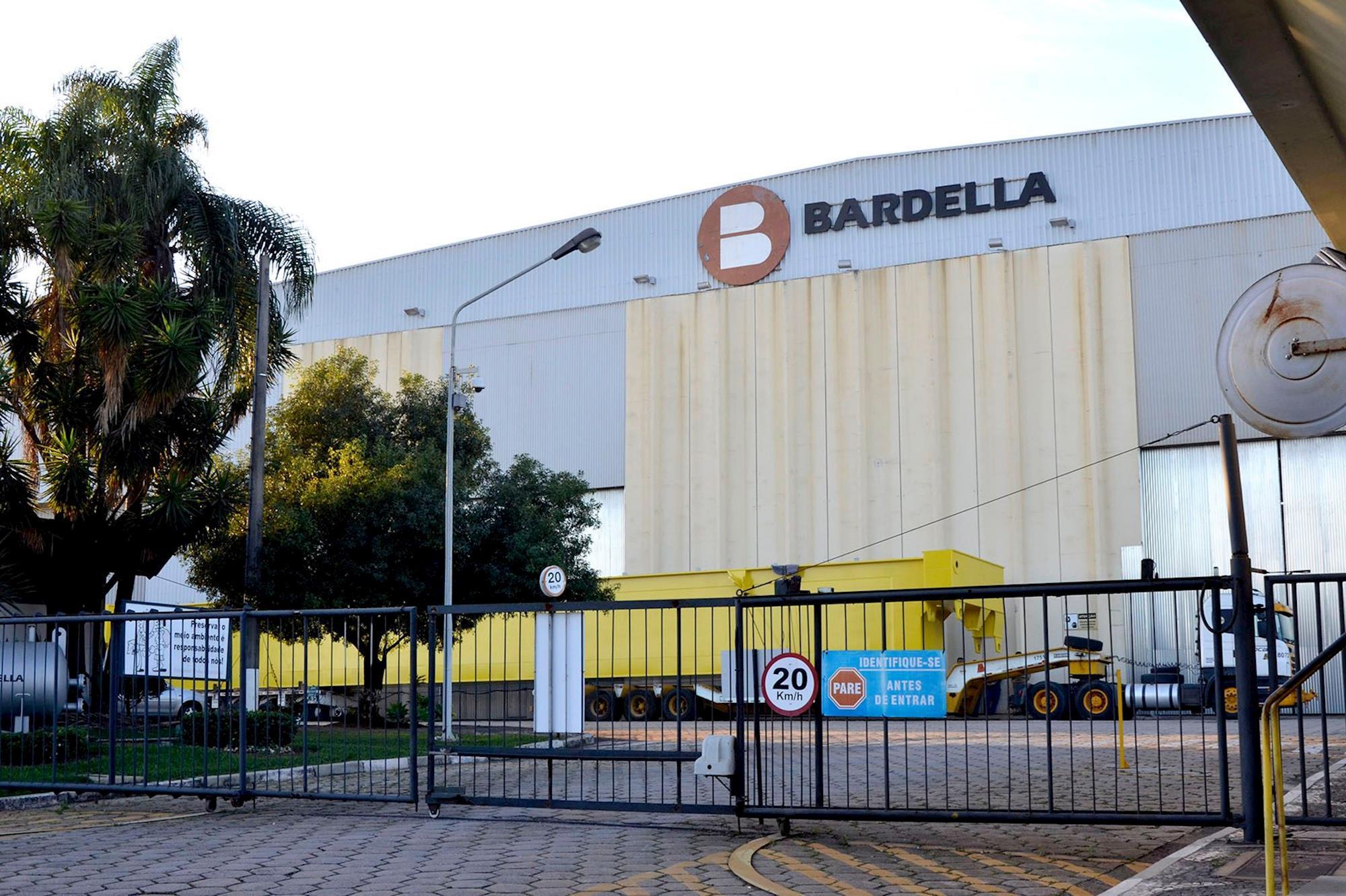 bardella, araras, duraferro, greve, Foguinho/Imprensa SMetal