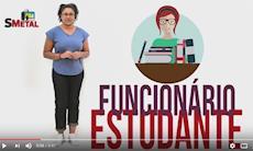 Confira vídeo sobre garantias ao estudante na CCT