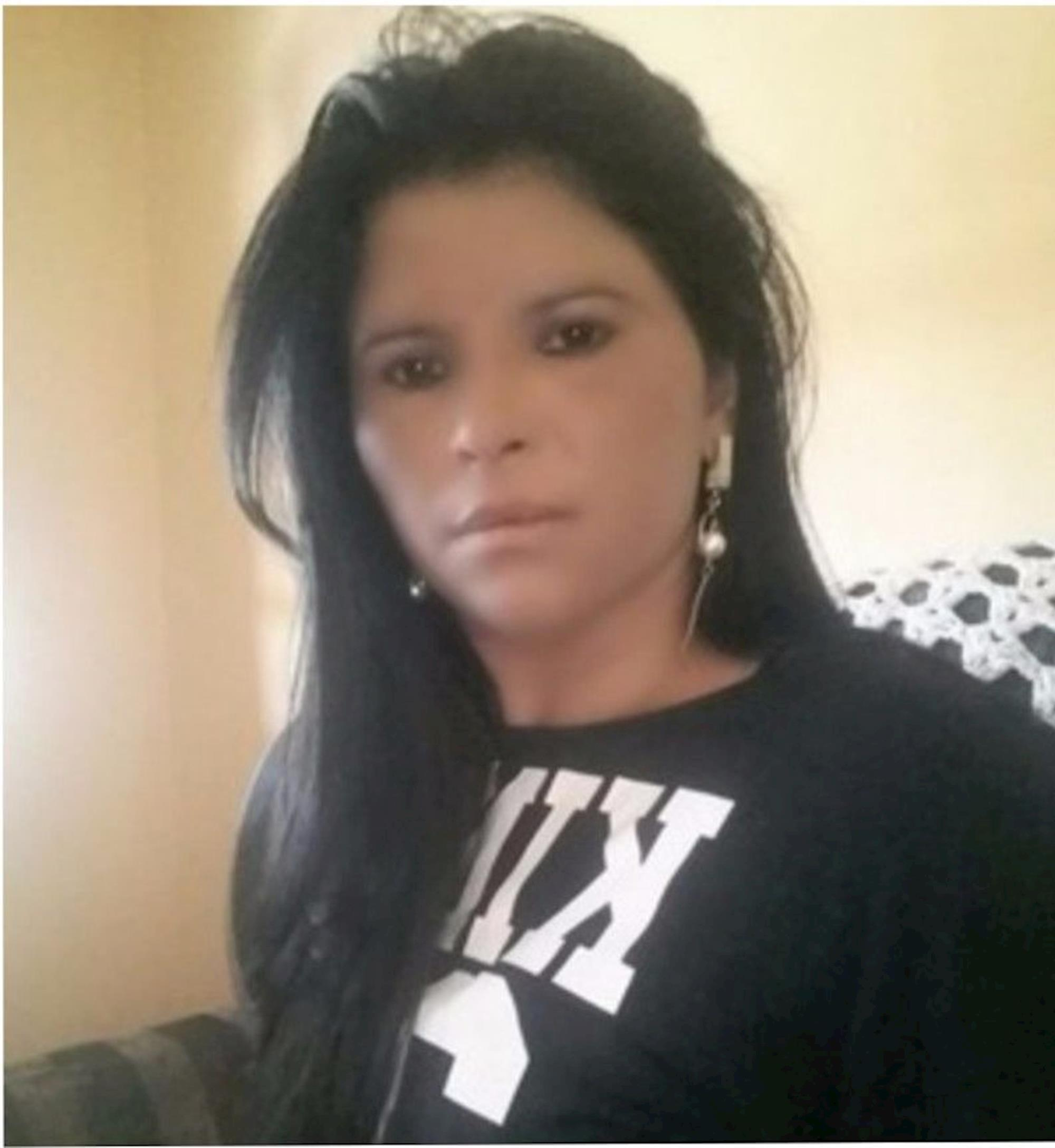 Alicleia de Aquino, Gerdau, Minas Gerais, acidente de trabalho, Divulgação