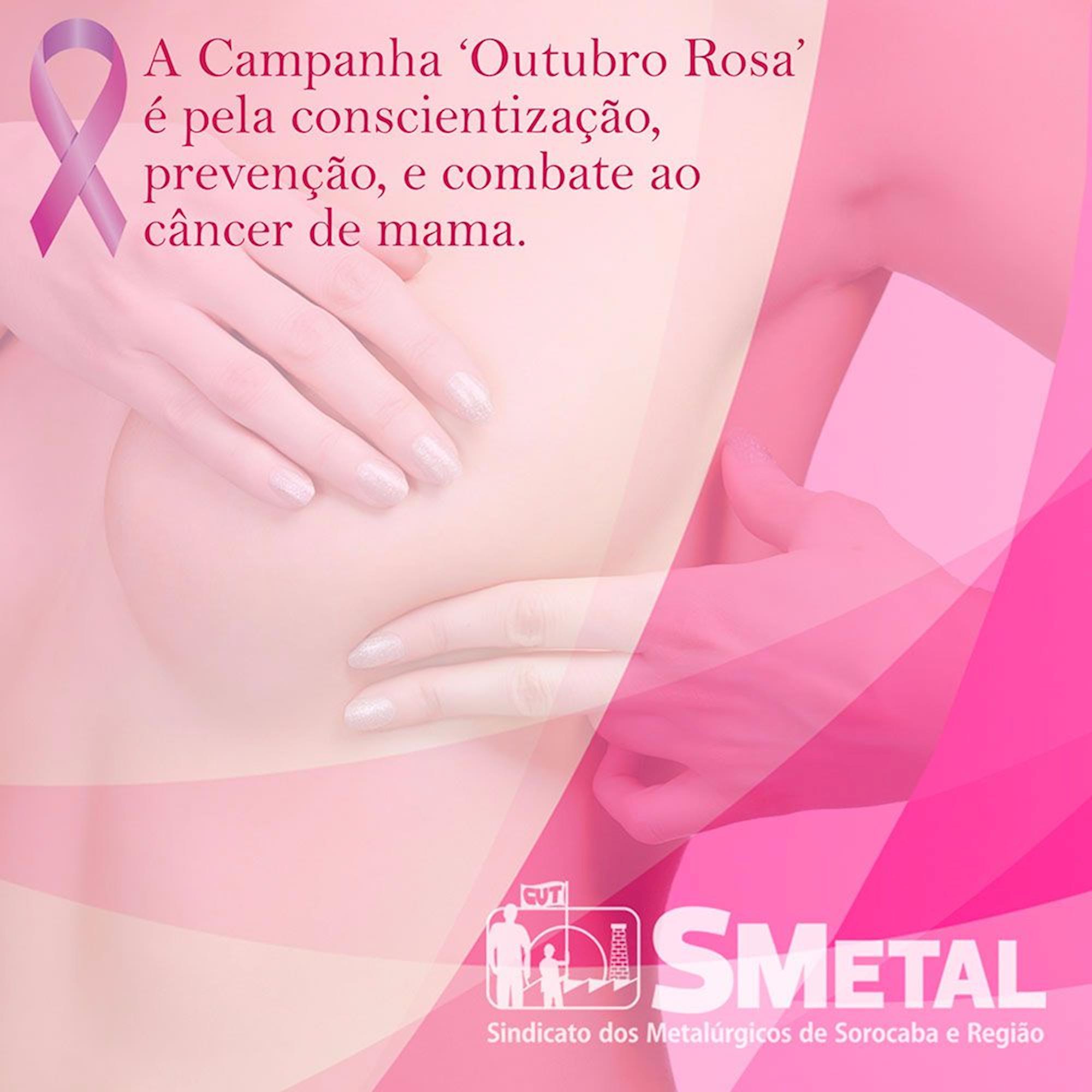 outubro, rosa, Arte: Cassio Freire