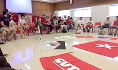 SMetal sedia encontro estadual sobre Comunicação e Cultura