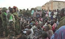 Ataque com carro-bomba na Somália deixa ao menos 7 mortos e 10 feridos