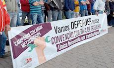Sindicatos da FEM se reúnem na sexta para debater próximos passos