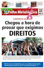 Folha Metalúrgica - Número 883