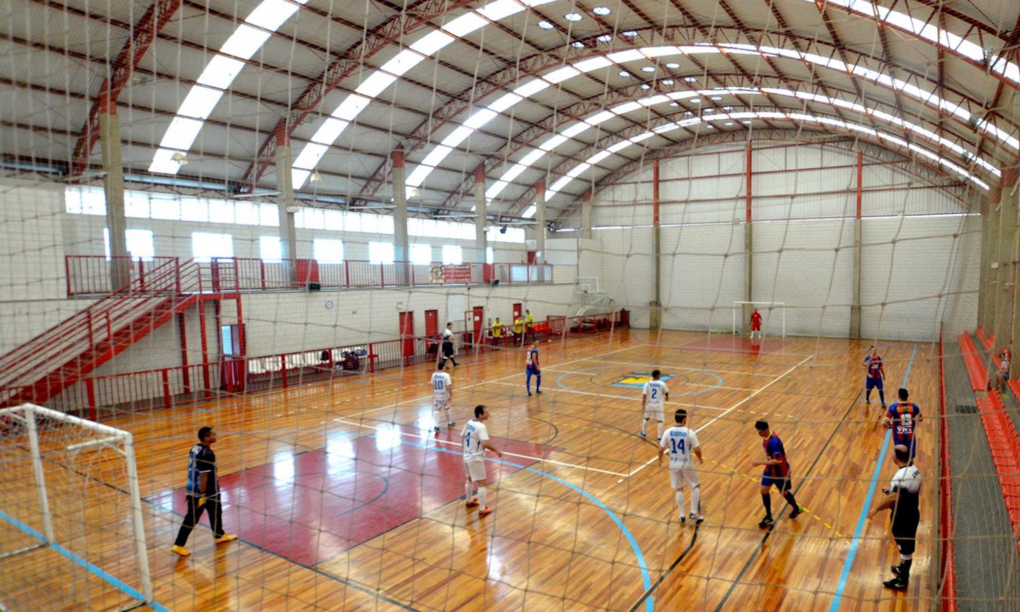 Futsal, Futsal
