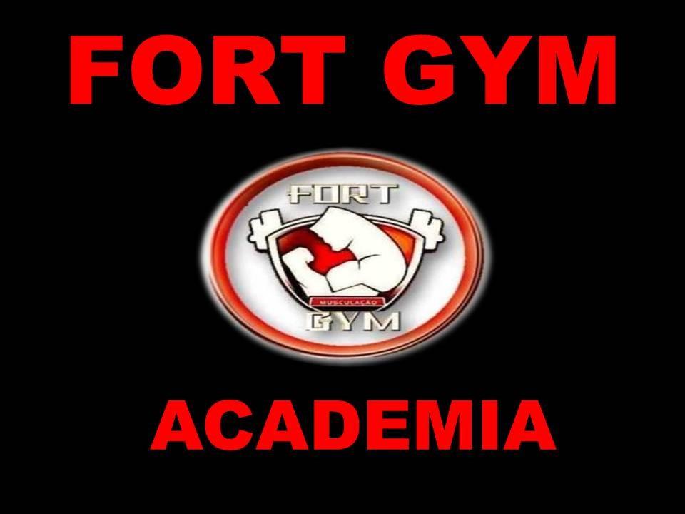 Academia Fort Gym