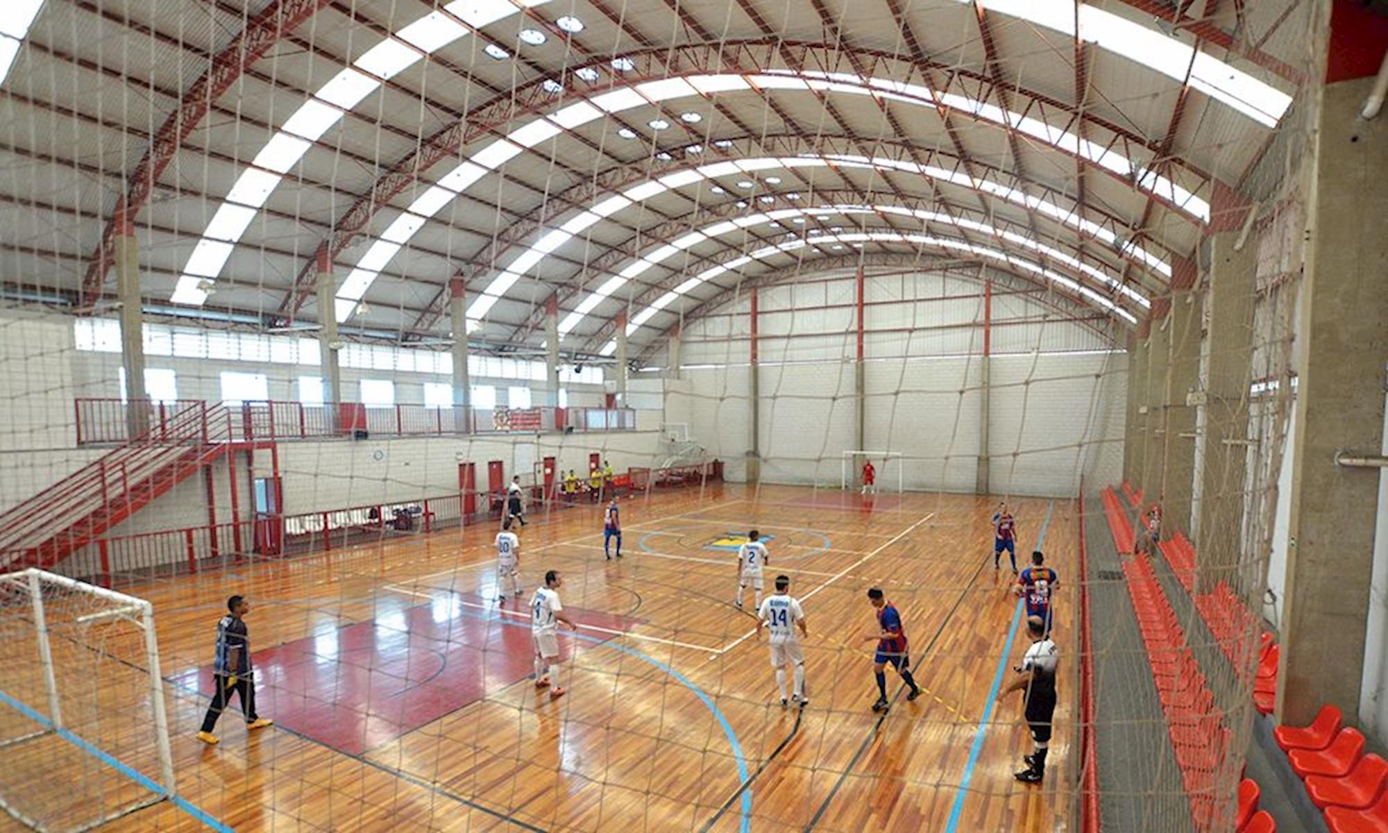 Futsal, Foguinho/Imprensa SMetal