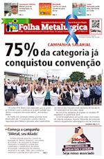 Folha Metalúrgica - Número 884
