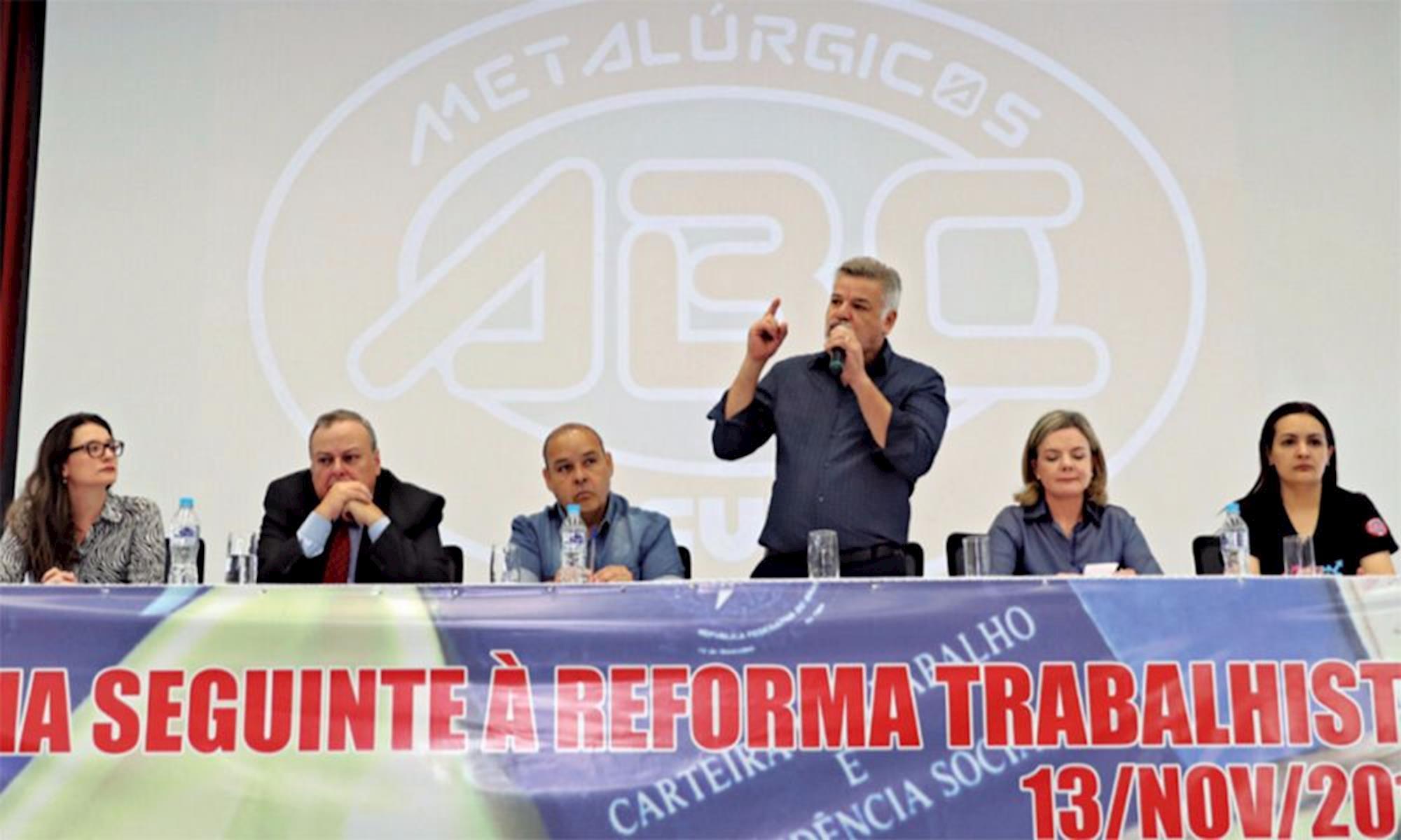 reforma, Edu Guimarães/SMABC