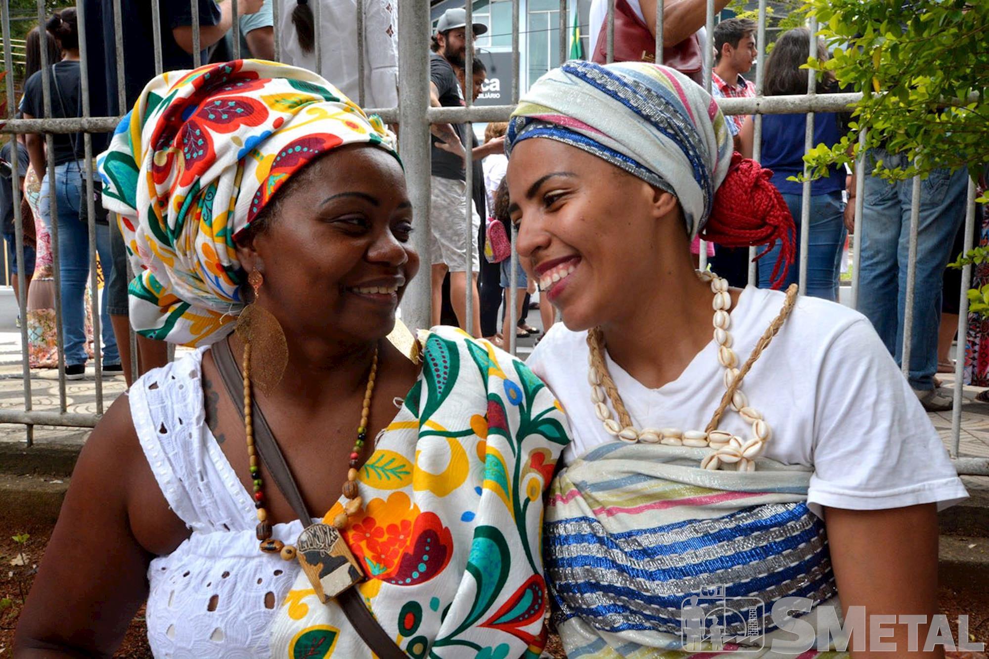 Marcha Zumbi & Dandara marca o Dia da Consciência Negra em Sorocaba