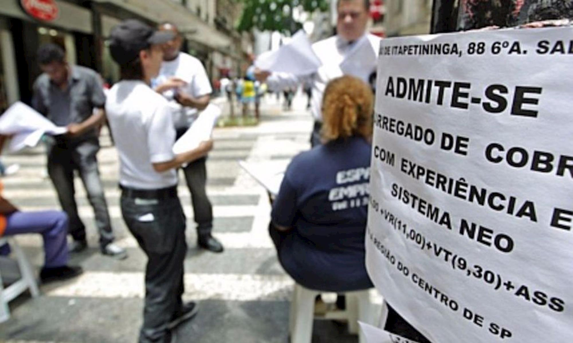 desemprego, UGT/arquivo