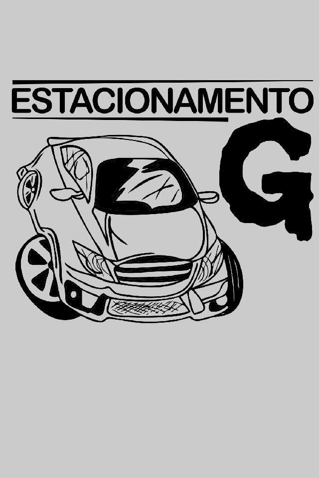 Estacionamento G