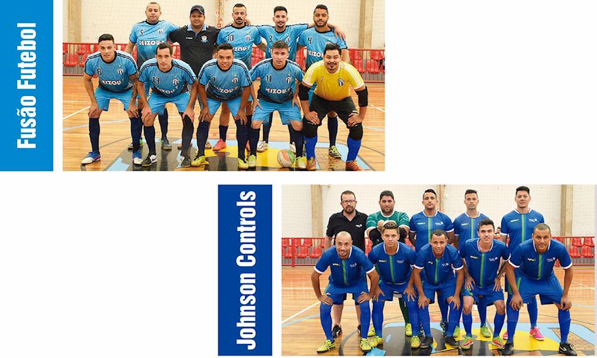 futsal, final, Foguinho/Imprensa SMetal