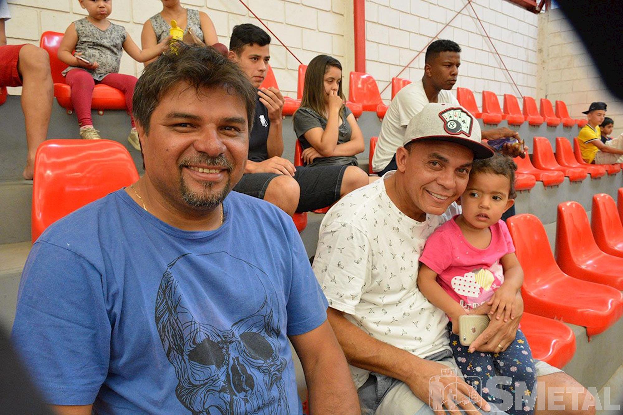 futsal,  papagaio,  smetal,  metalúrgico, Foguinho/Imprensa SMetal, Johnson Controls vence a edição 2017 da Taça Papagaio