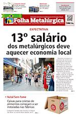 Folha Metalúrgica - Número 888