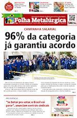 Folha Metalúrgica - Número 889