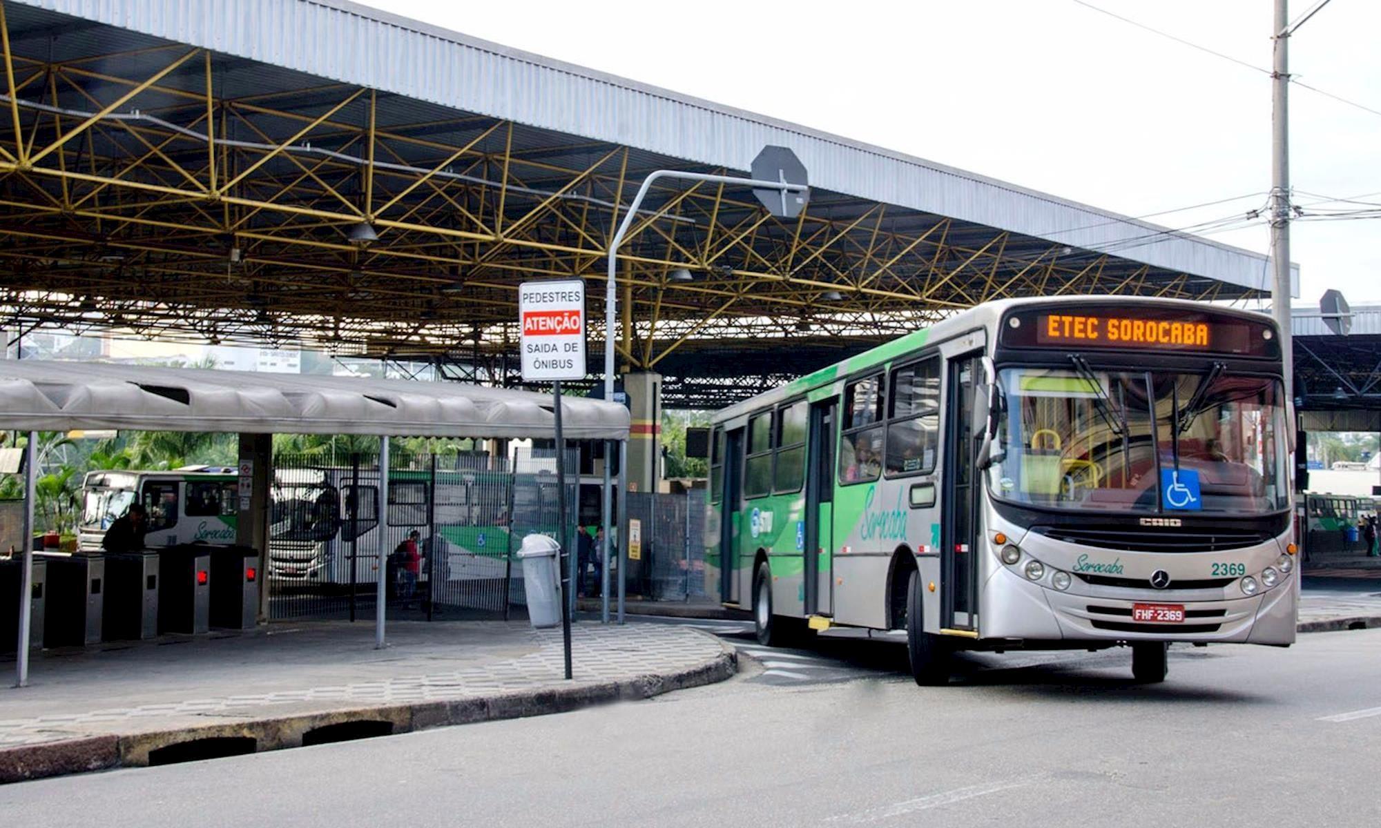 transporte, onibus, tarifa, terminal, Foguinho/Imprensa SMetal
