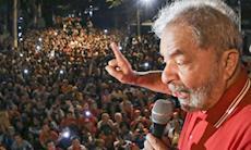 Entidades internacionais estarão no julgamento de Lula