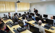SMetal oferece 26 cursos neste primeiro semestre