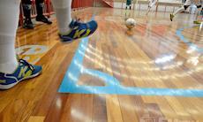 Inscrições para o campeonato de Futsal encerra nesta segunda, dia 15