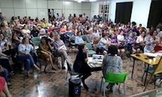 Mulheres elegem a presidência do Conselho Municipal pela primeira vez