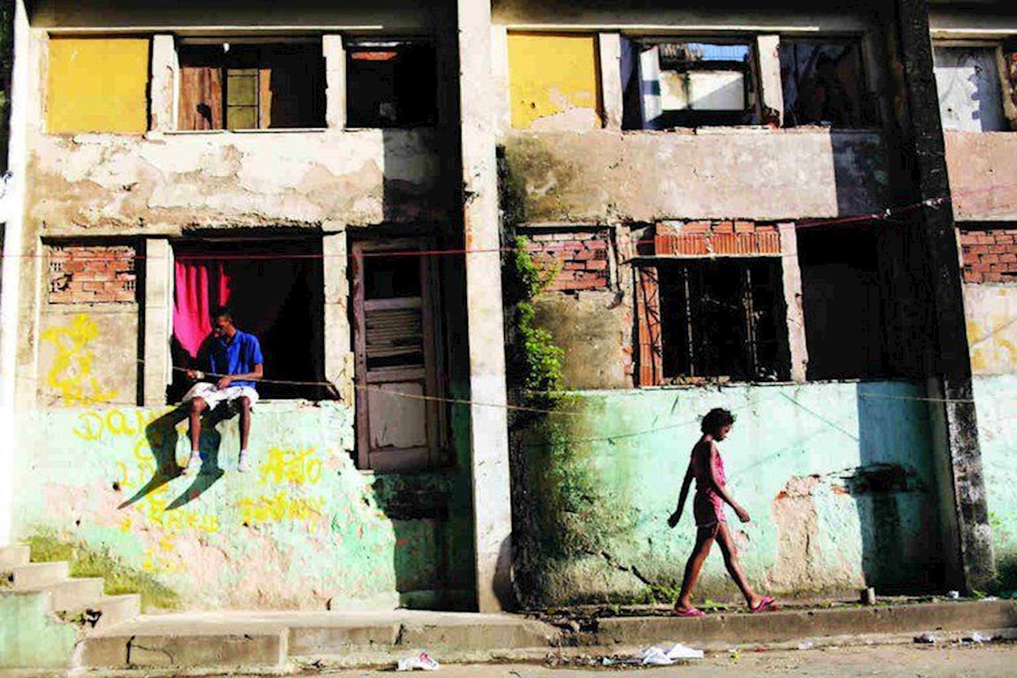 miséria, brasil, Mario Tama/Getty Images/AFP