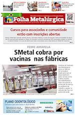 Folha Metalúrgica - Número 890
