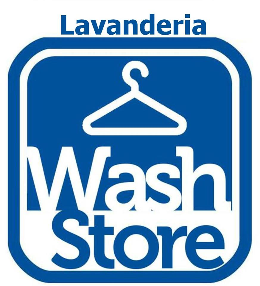 Lavanderia Wash Store