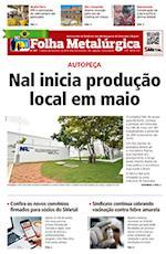 Folha Metalúrgica - Número 891