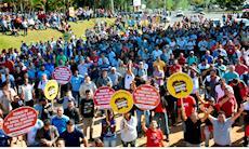 Sindicato garante direitos aos metalúrgicos nas negociações coletivas