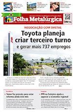 Folha Metalúrgica - Número 892
