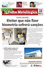 Folha Metalúrgica - Número 893