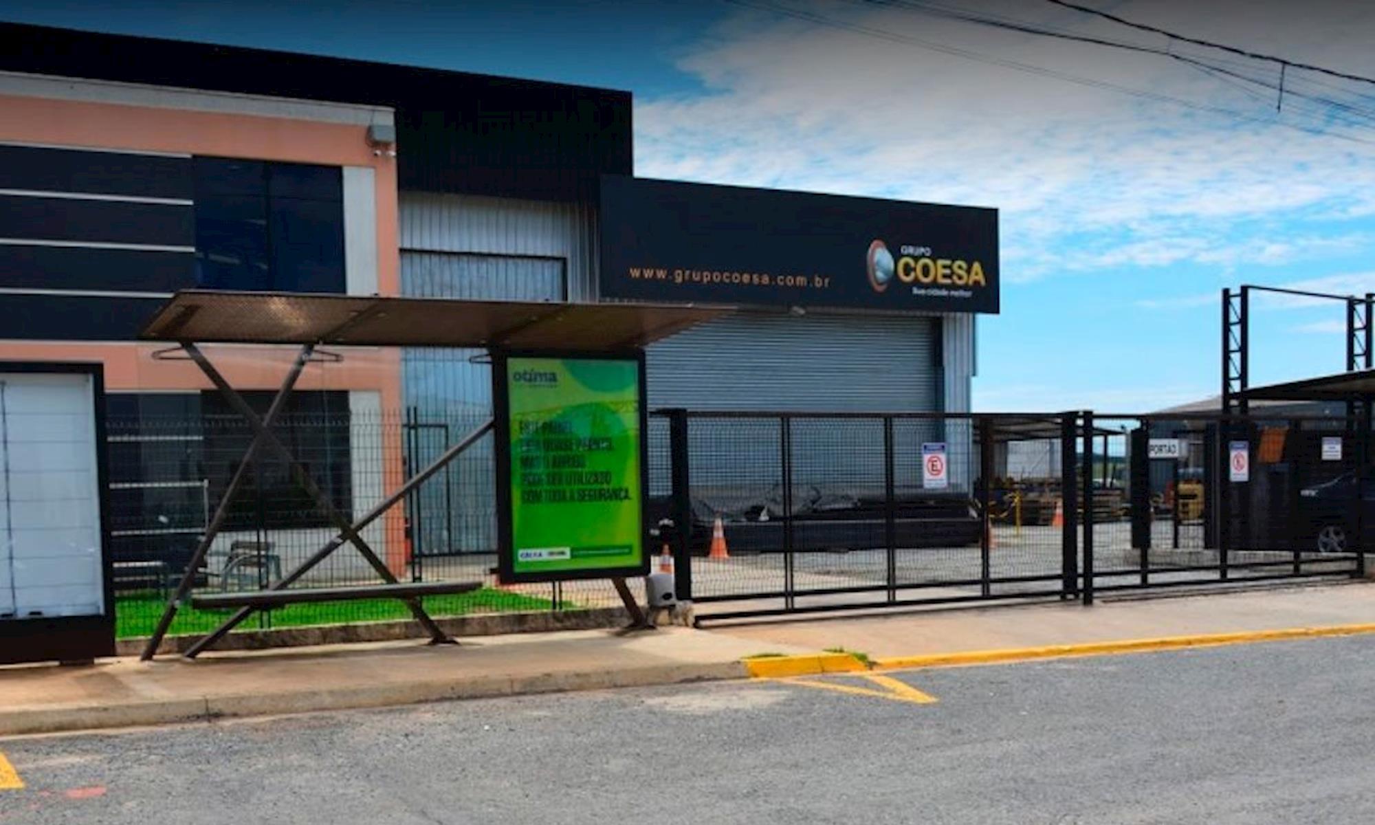 coesa, Divulgação