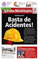 Folha Metalúrgica - Número 895