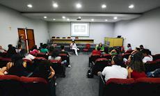 Cine debate do SMetal reforça a necessidade da igualdade de gênero