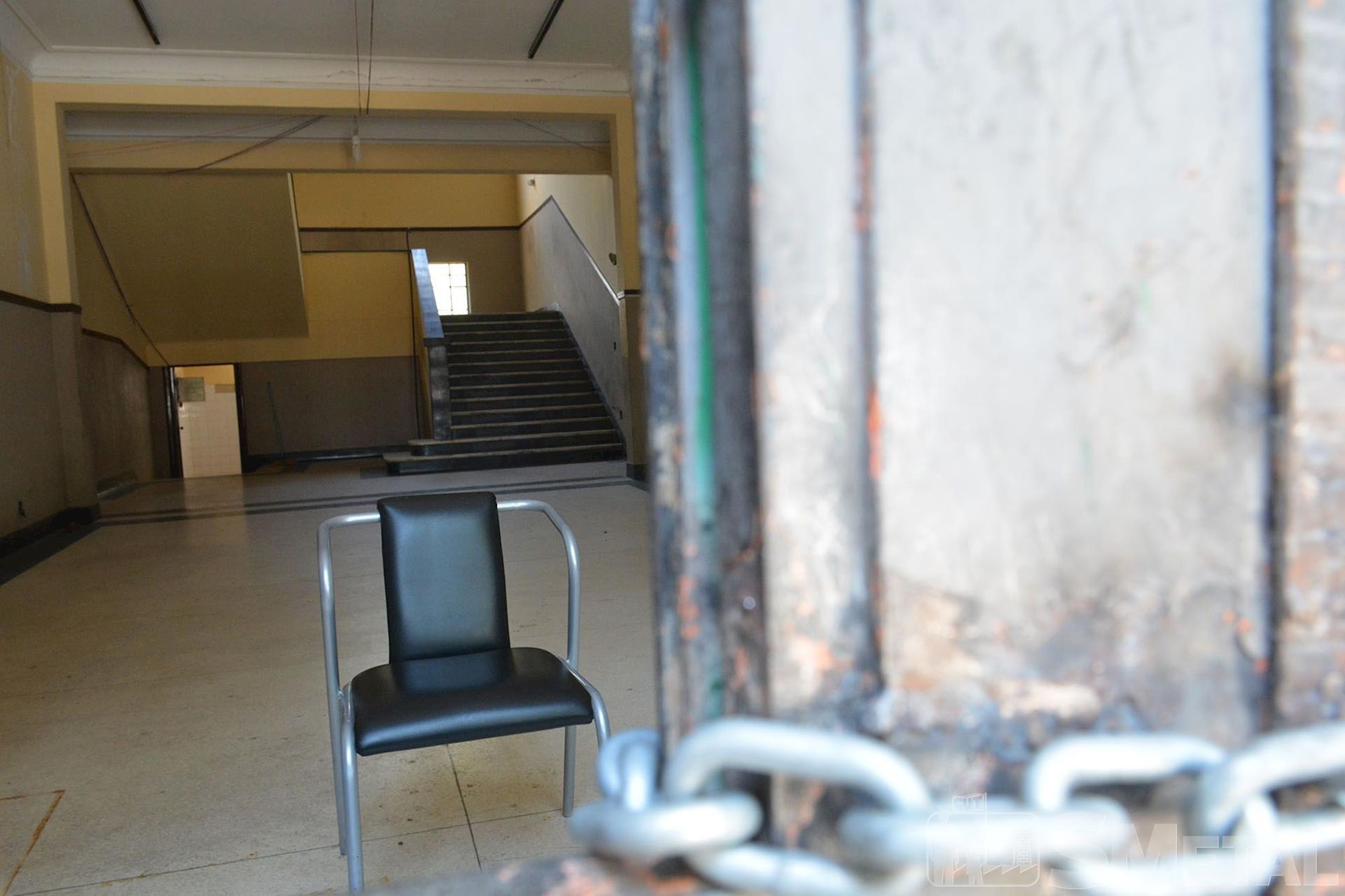 , oficina, protesto, otelo, sorocaba, , Foguinho/Imprensa SMetal