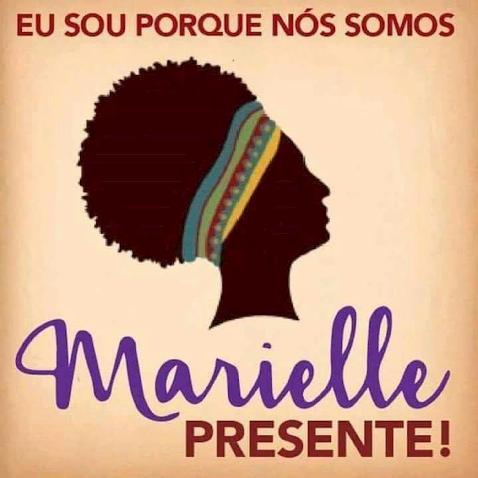 marielle, franco, vive, nota, smetal, mulher, mulheres,